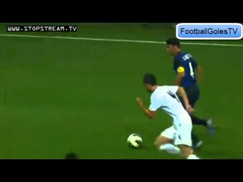 Inter 0-2 Hajduk Split (Europa League qual.)