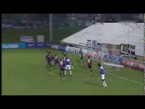 Sampdoria 1-1 Schalke