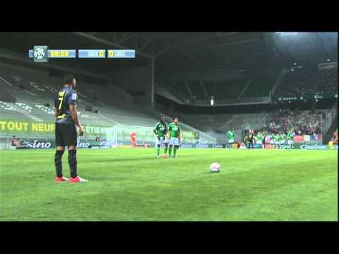 Saint-Etienne 1-2 Lille