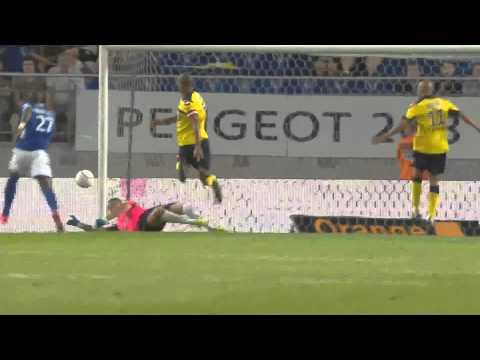 Sochaux 2-3 Bastia