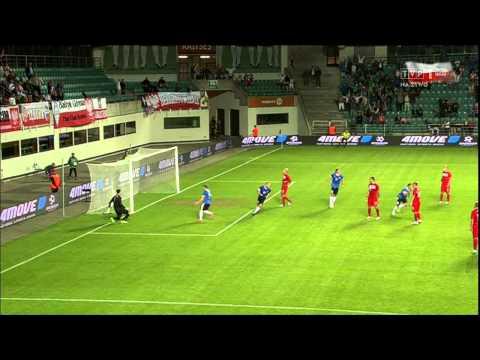Estonia 1-0 Poland
