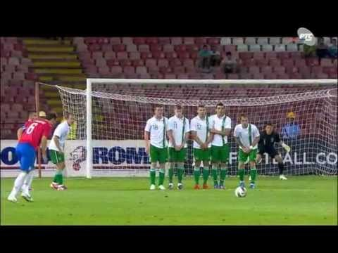 Serbia 0-0 Republic of Ireland