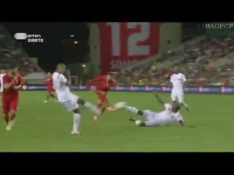 Portugal 2-0 Panama