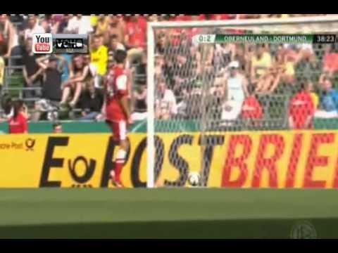 Oberneuland 0-3 Dortmund