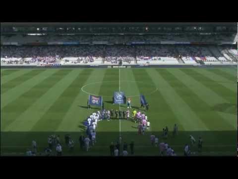 Lyon 4-1 Troyes