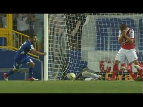 Bastia 2-1 Reims