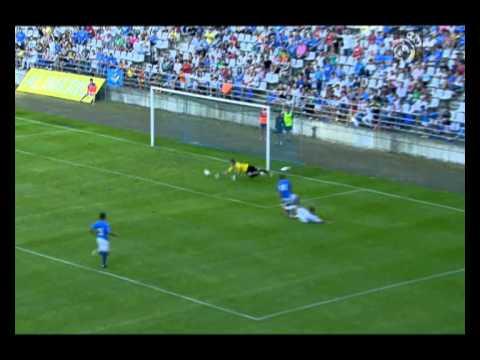 Oviedo 1-5 Real Madrid