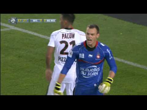 Valenciennes 0-0 Nice