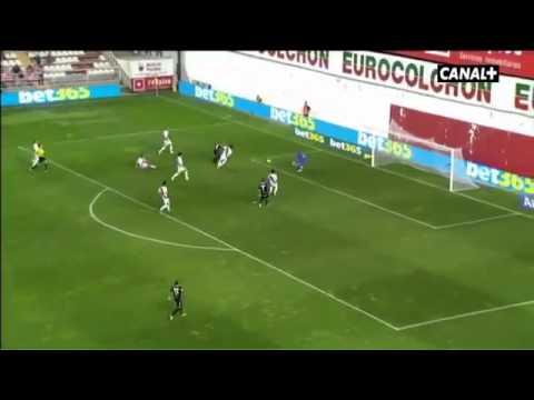 Rayo Vallecano 1-0 Granada CF