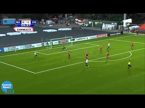 Ekranas 0-2 Steaua Bucuresti