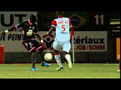 Nancy 0-1 Toulouse