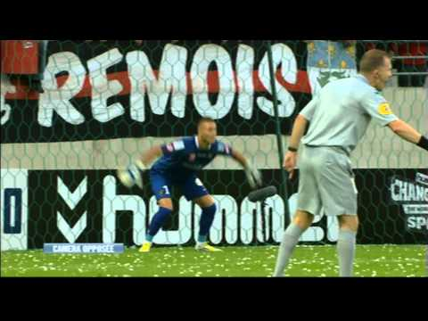 Reims 1-0 Sochaux