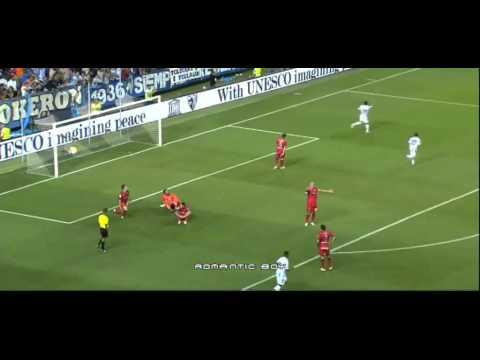Malaga 1-1 Mallorca