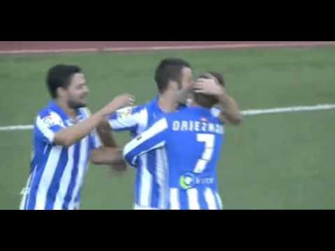 Real Sociedad 2-1 Celta Vigo