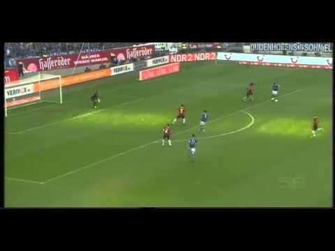 Hannover 2-2 Schalke