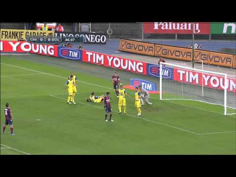 Chievo 2-0 Bologna