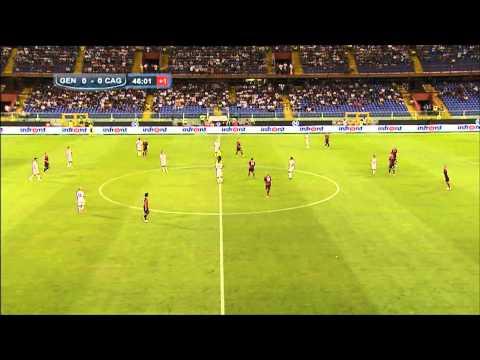 Genoa 2-0 Cagliari