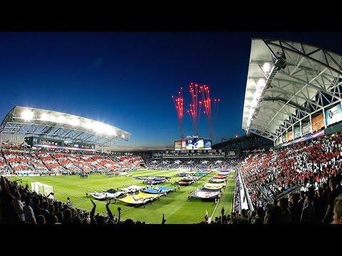 MLS All Stars 3-2 Chelsea