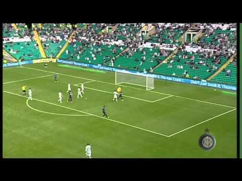 Celtic 1-1 Inter