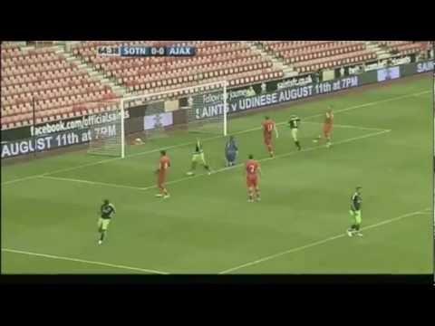 Southampton 0-1 Ajax