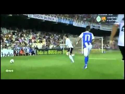Valencia 1-1 FC Porto