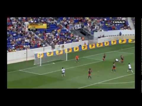 Montpellier 2-2 (2-4) Lyon (Trophée des champions)