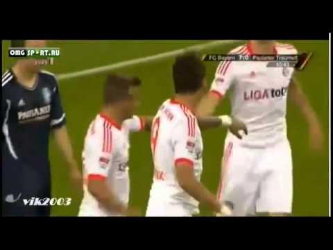Bayern Munich 15-0 Paulaner