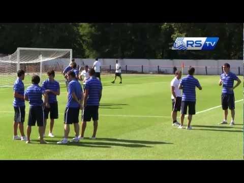 Real Sociedad 2-1 Zaragoza