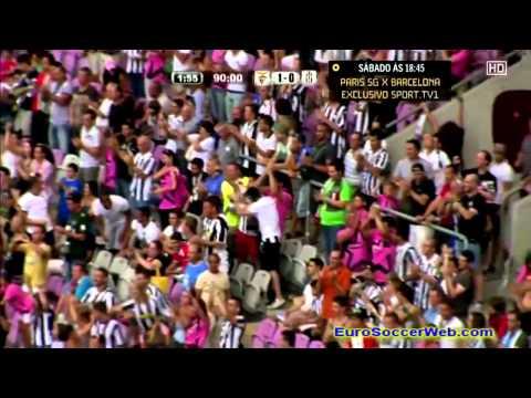 Juventus 1-1 Benfica