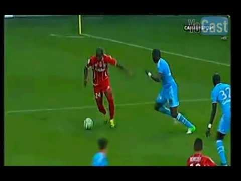 Nimes 2-2 Marseille