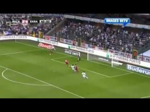 Anderlecht 5-0 Ekranas (3rd Qualif. Round)