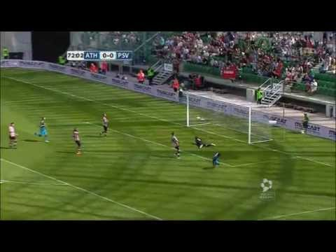 Ath Bilbao 0-1 PSV Eindhoven (Polish Masters)