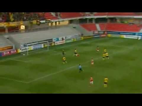 Kalmar 1-0 Young Boys (3rd Qualif. Round)