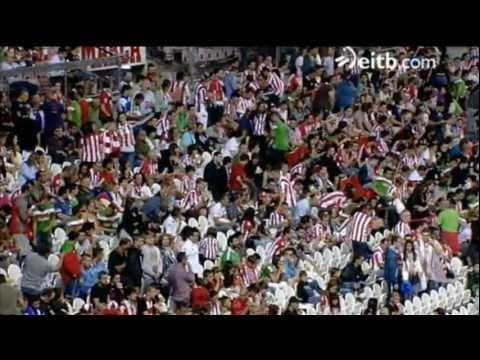 Ath Bilbao 3-1 Belupo (3rd Qualif. Round)