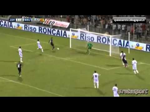 Juventus 2-0 Malaga