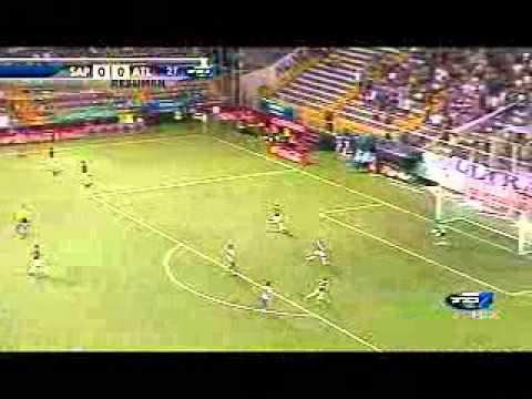 Saprissa 0-0 Atl. Madrid