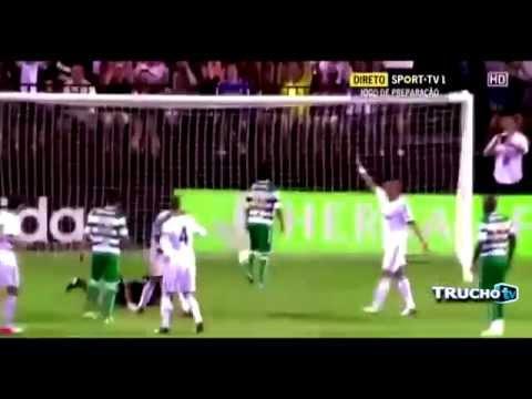 Real Madrid 2-1 Santos Laguna