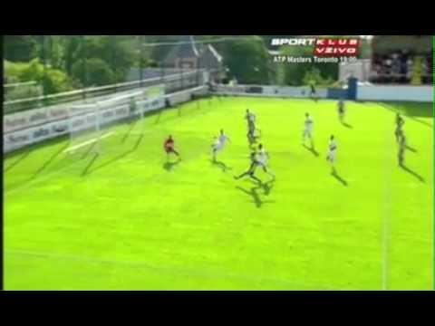 Dudelange 0-1 Maribor (3rd Qualif. Round)