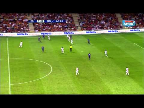 Galatasaray 1-0 Fiorentina