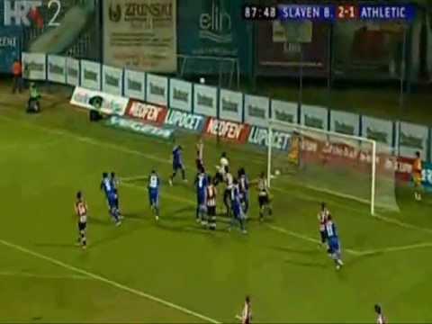 Belupo 2-1 Ath Bilbao (3rd Qualif. Round)