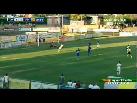 Torino 2-1 Getafe