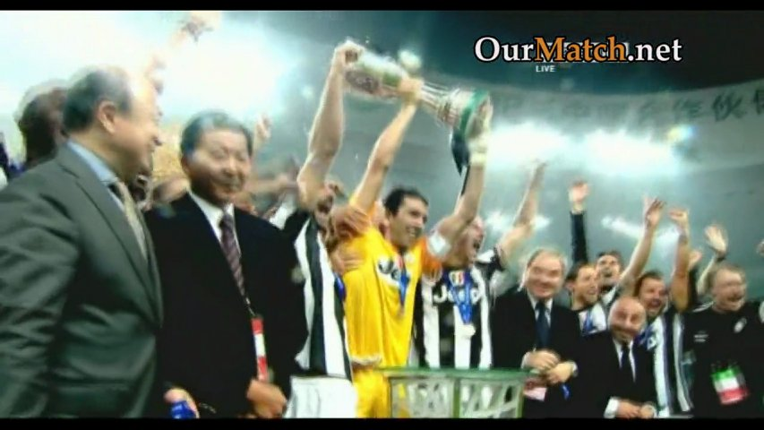 Juventus 4-2 Napoli