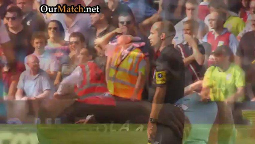 West Ham United 1-0 Aston Villa