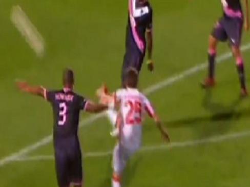 Bordeaux 3-2 Crvena Zvezda