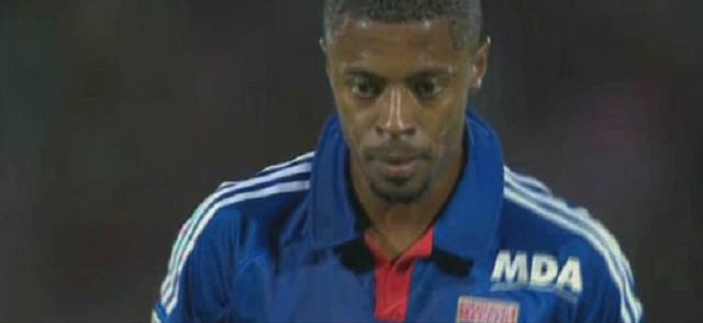 Lyon 1-1 Evian TG