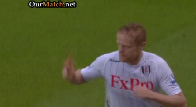 Fulham 5-0 Norwich City