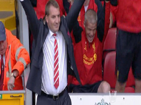 Liverpool 2-2 Manchester City