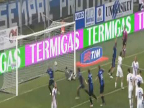 Atalanta 1-0 Palermo