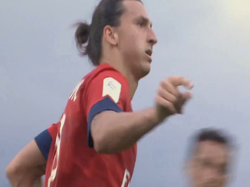 Bastia 0-4 Paris Saint-Germain