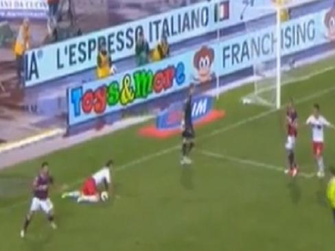 Bologna 1-3 AC Milan